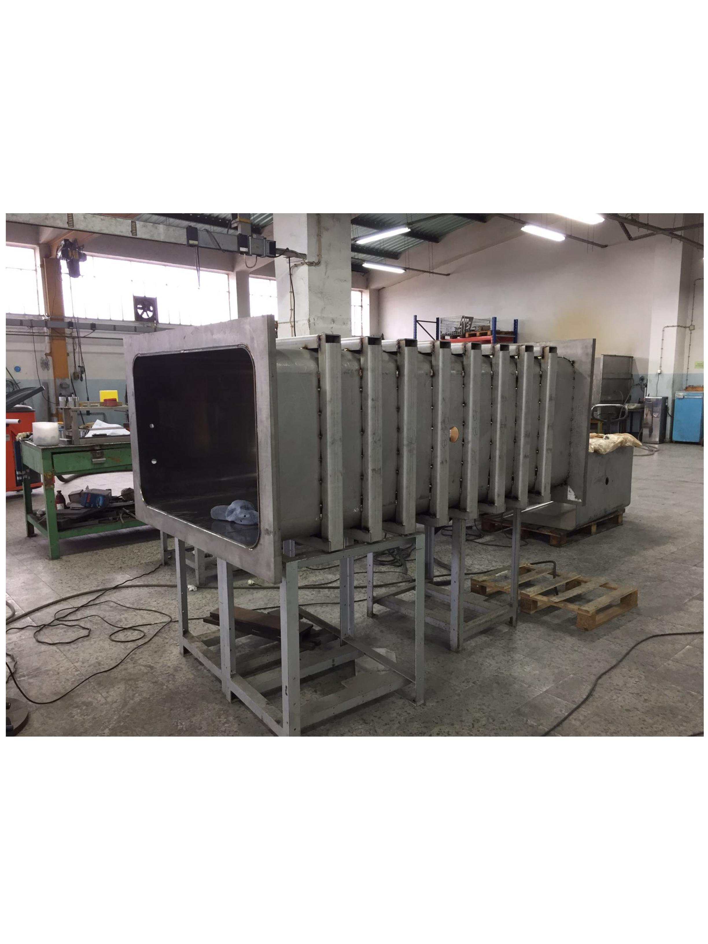 Steam sterilizer AJC