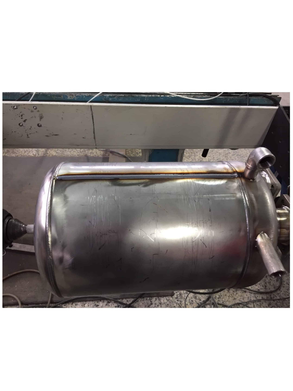 Générateur vapeur Steri 21