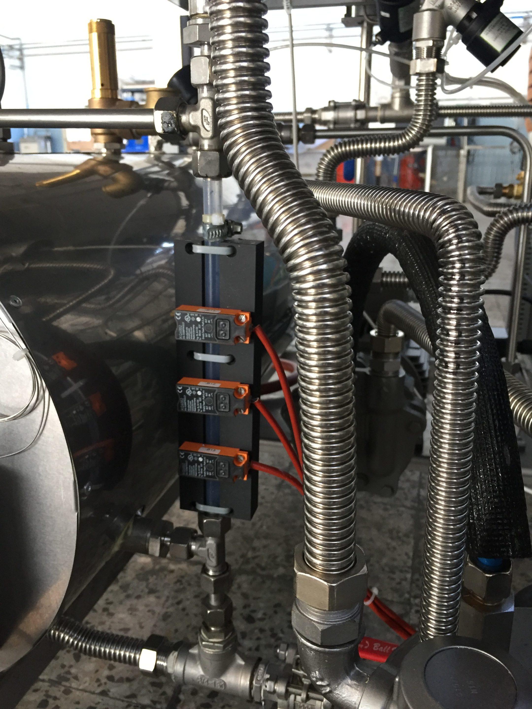AJC - Niveau d'eau générateur