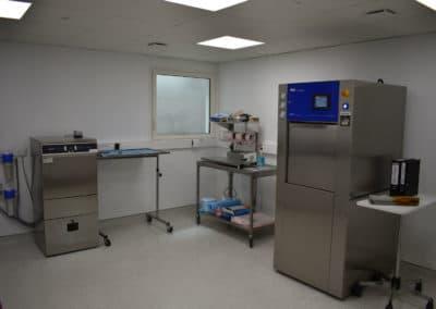 Dépt. 74 - Clinique - Steri 21-505066