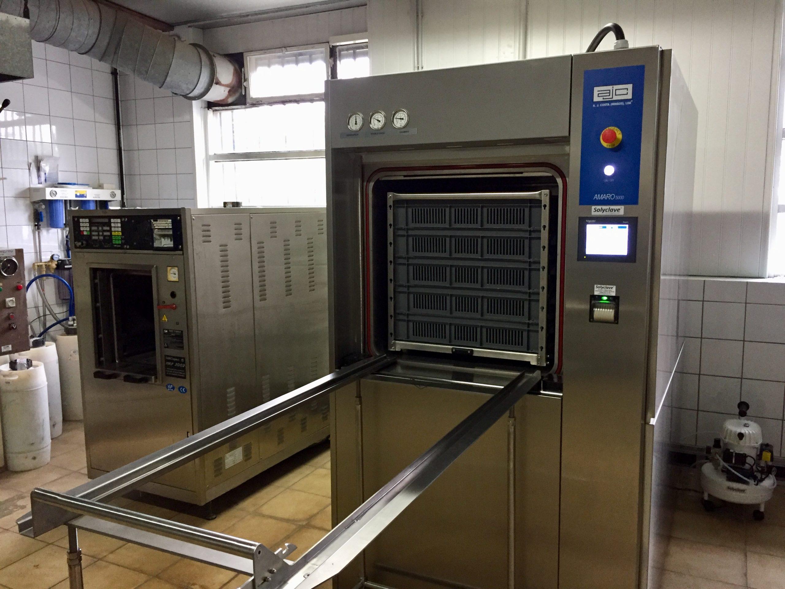 Dépt. 42 - Laboratoire - Amaro 5000 - 7070100