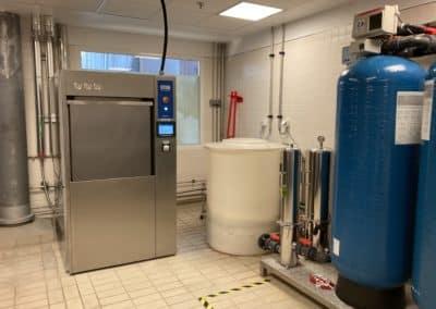 Dépt. 91 - Laboratoire - Amaro 5000 - 7070100