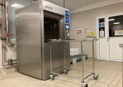 Dépt. 91 - Laboratoire - Amaro 5000 - 7070100-L1D GI