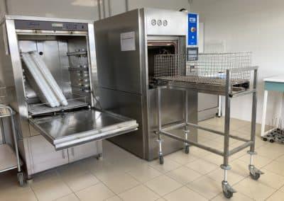 Dépt. 26 - Laboratoire - Steri 21 - 5050100-L-1D